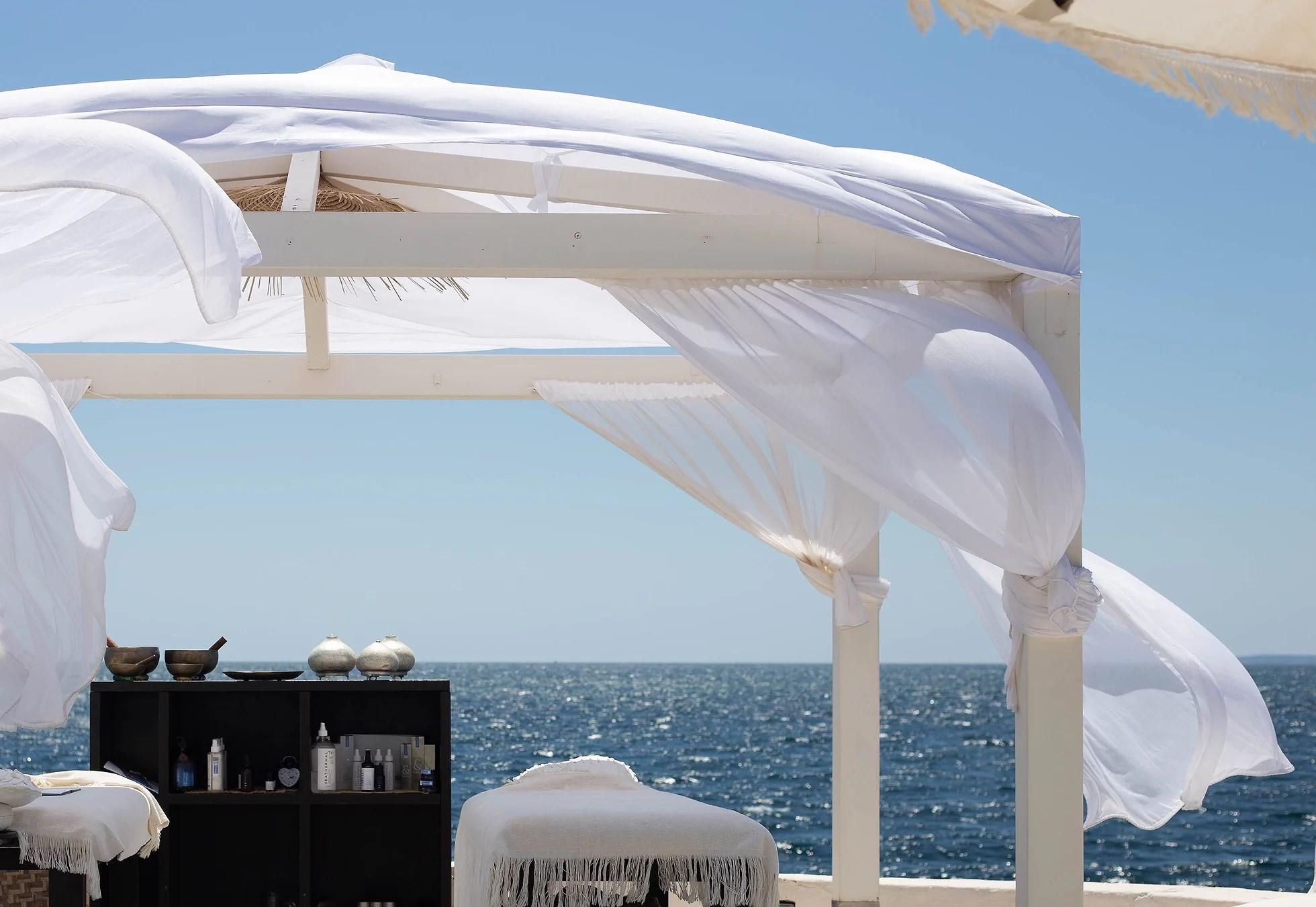 Purobeach club Palma Mallorca
