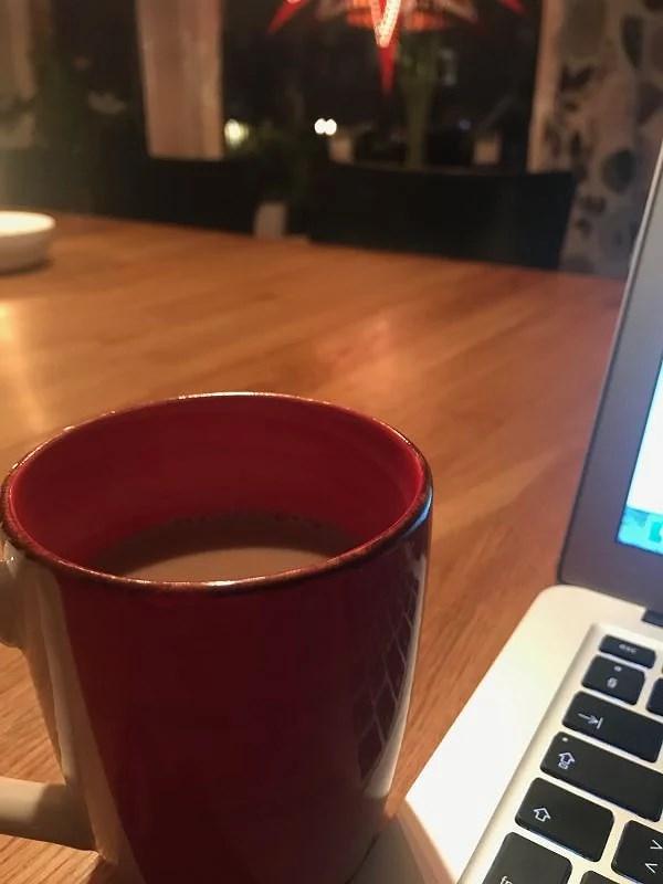 Vakna sakta!