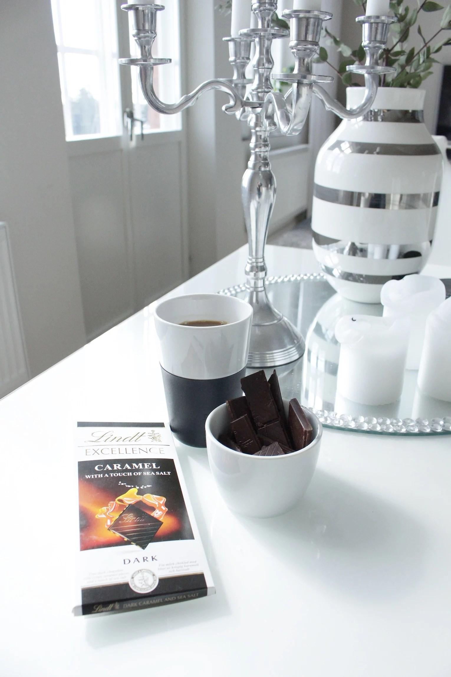 Coffee o' clock