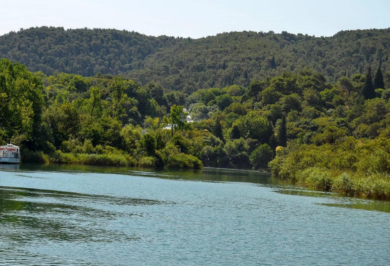 Kroatien - dag 2