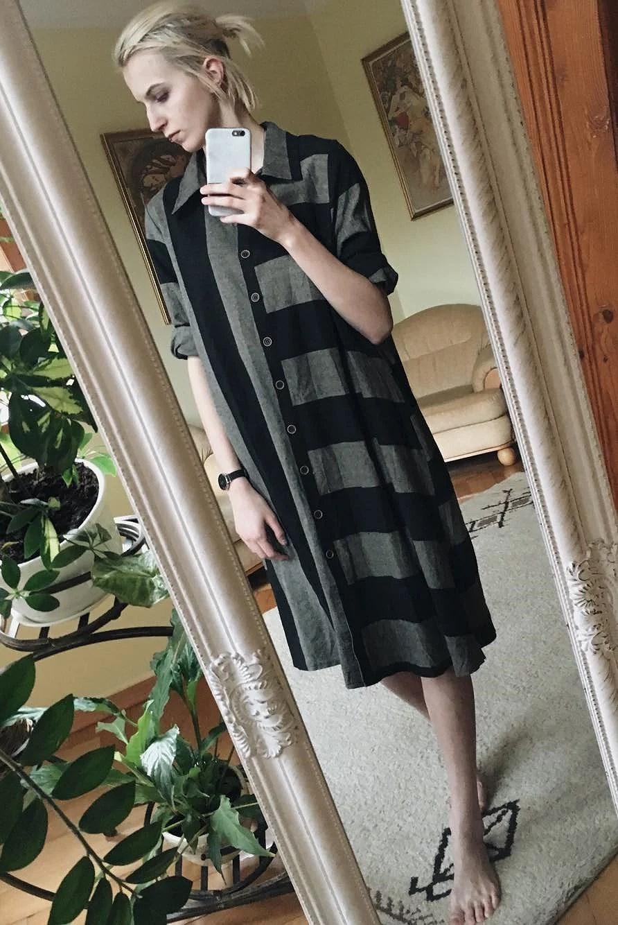 Winter dress~