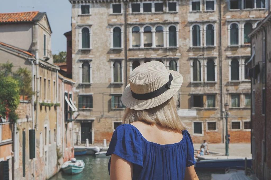 Czym zauroczyła mnie Wenecja?