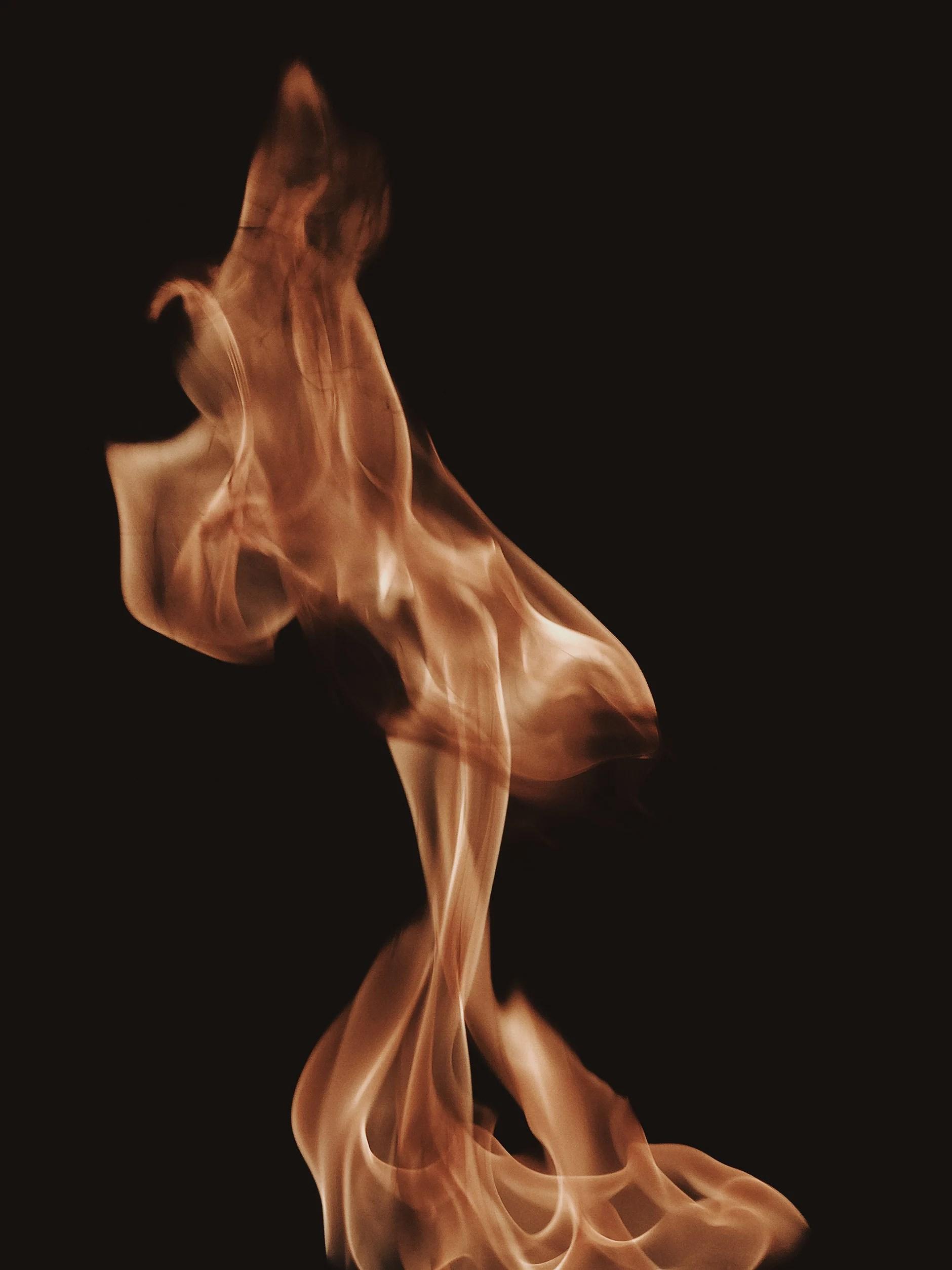 My inner flame