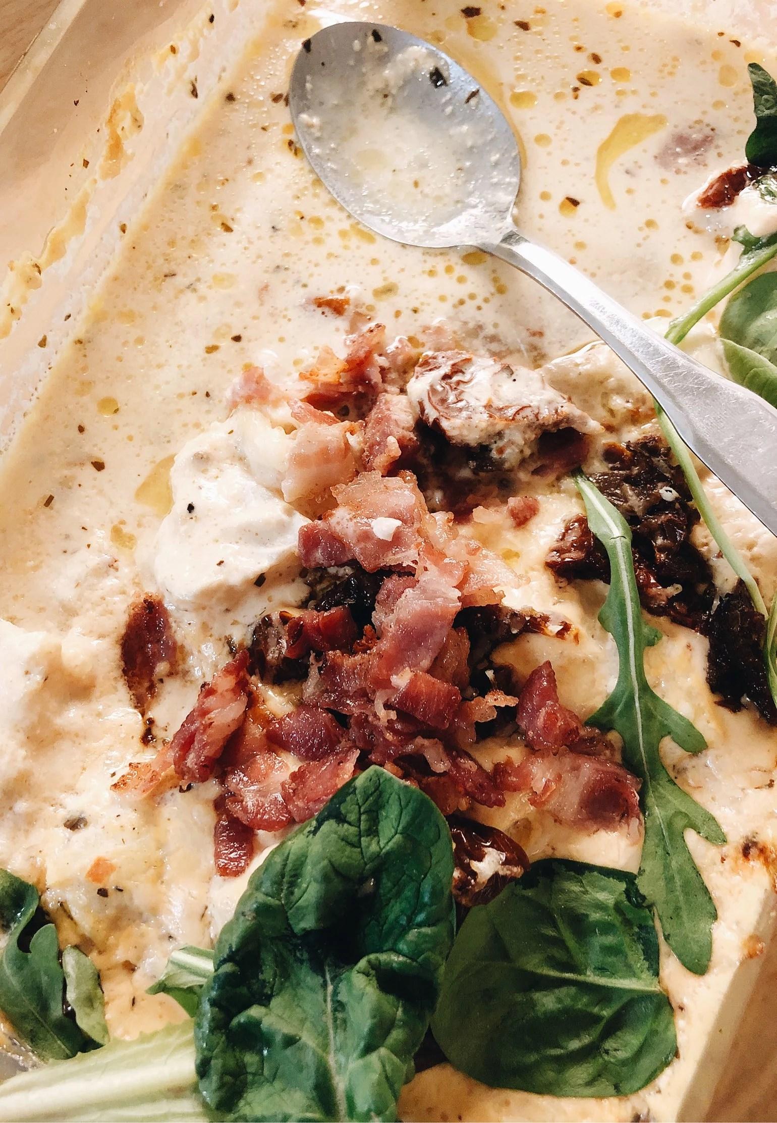 Italiensk torsk