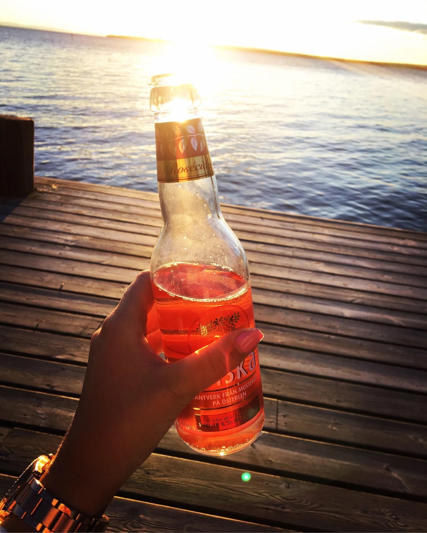 Sommar i allra högsta grad