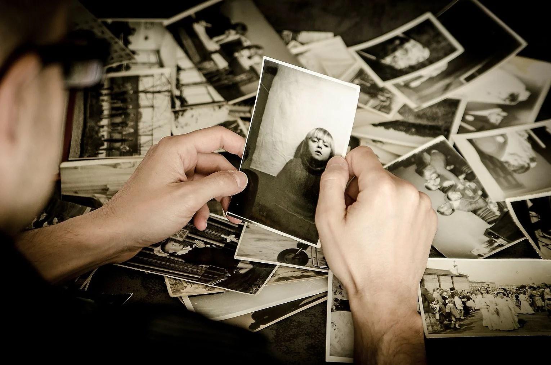 10 Sätt Att Hålla Dina Finaste Minnen Vid Liv För Alltid