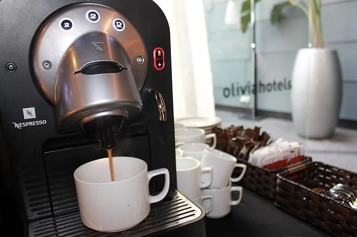 Hotel Olivia Balmes Desayuno Buffet