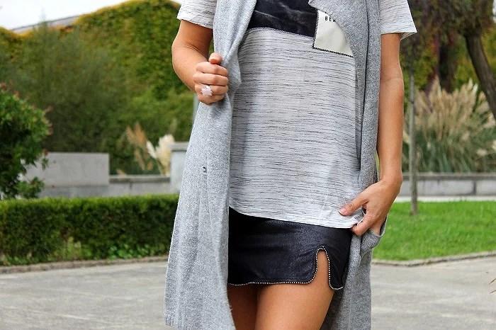 Conjunto de gris