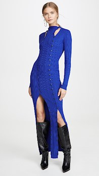 Jacquemus Azur Dress