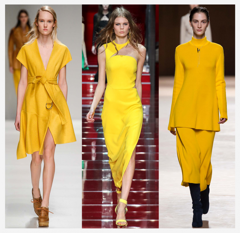 trend report fall winter 2015 2016 aw zanita color yellow