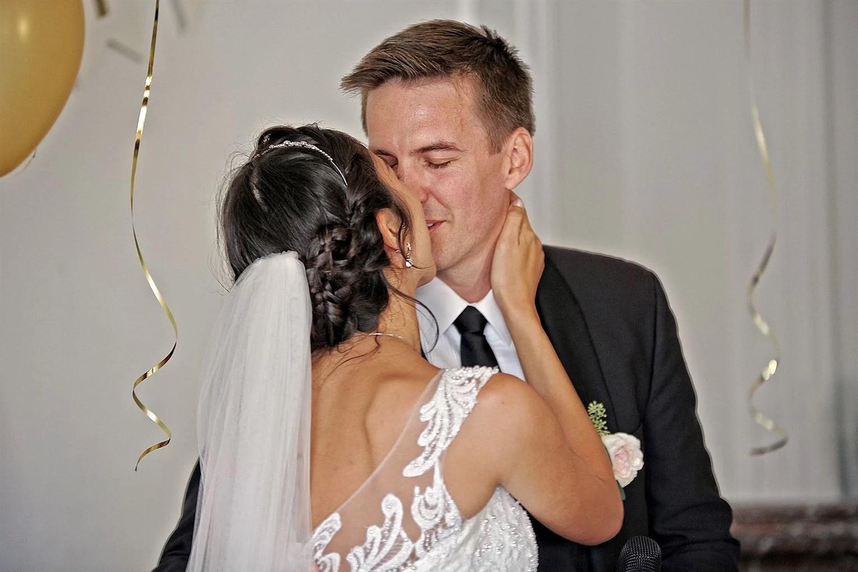 Wedding story pt. 7