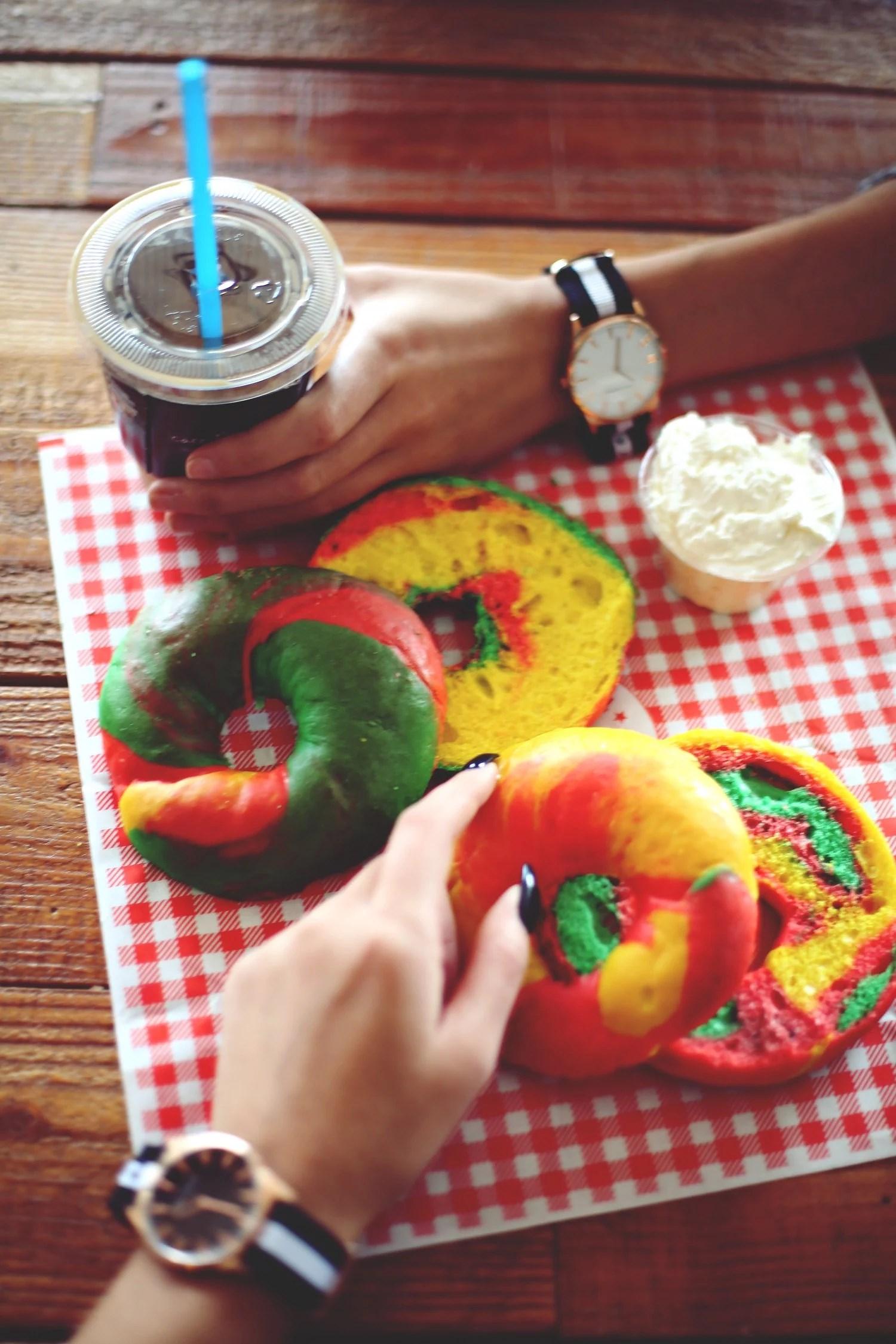 Multicolors
