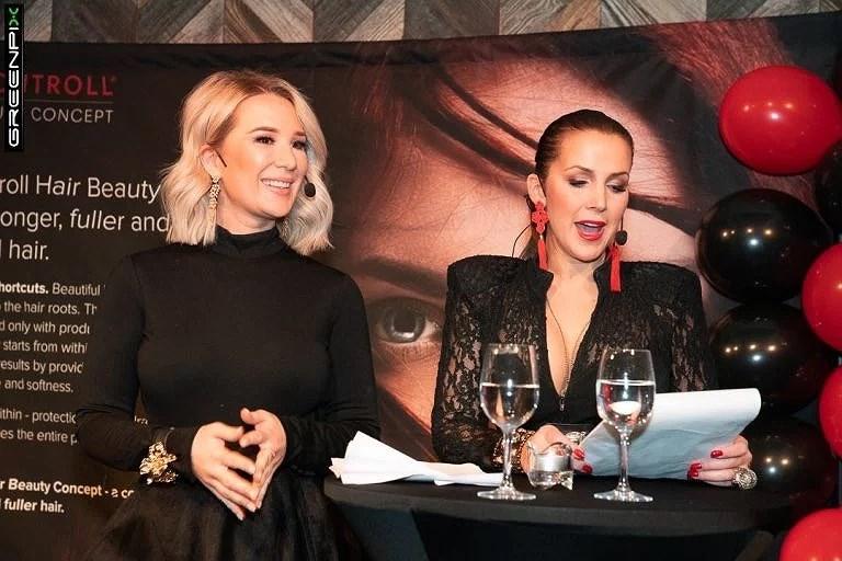 Hårkontroll-galan 2019!