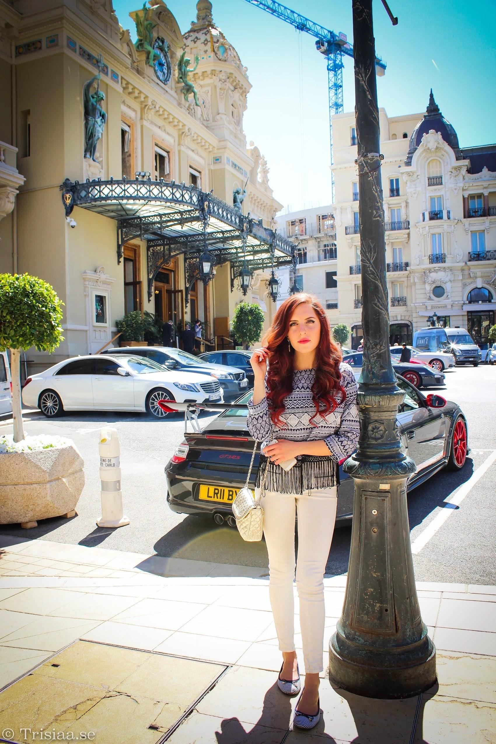 Monaco TB