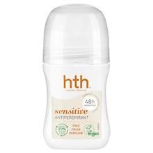 hth vegansk deodorant vegan