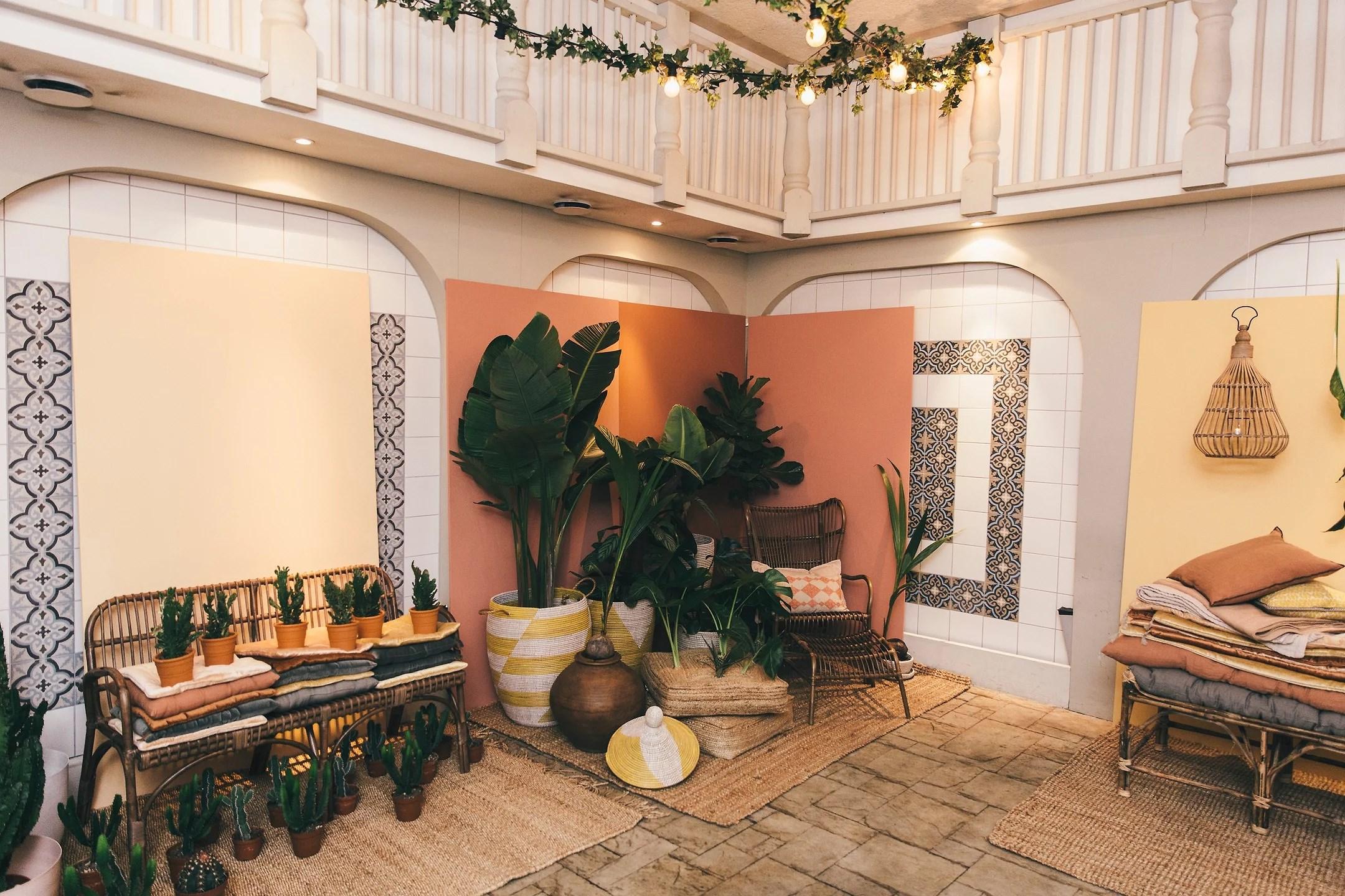 Garden Event I Stockholm