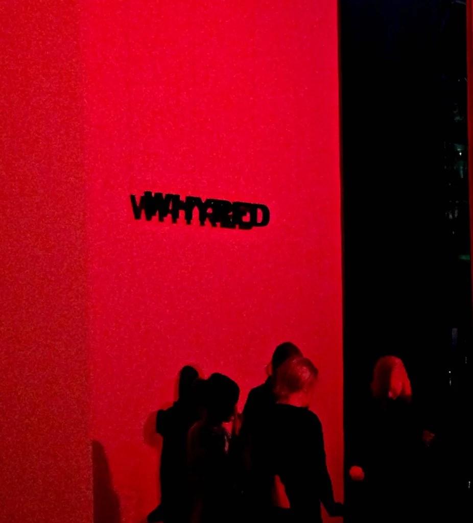 SFW Whyred