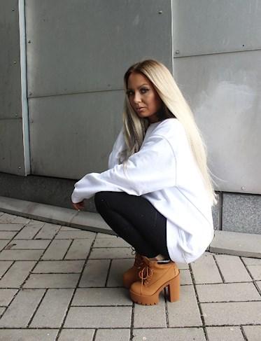 Fila FILA katumuoti muotiblogi sano kyllä elämälle ajatuksia elämästä lfestyle blogi eeva roots