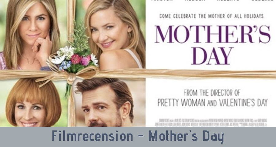 Filmrecension - Mother's Day