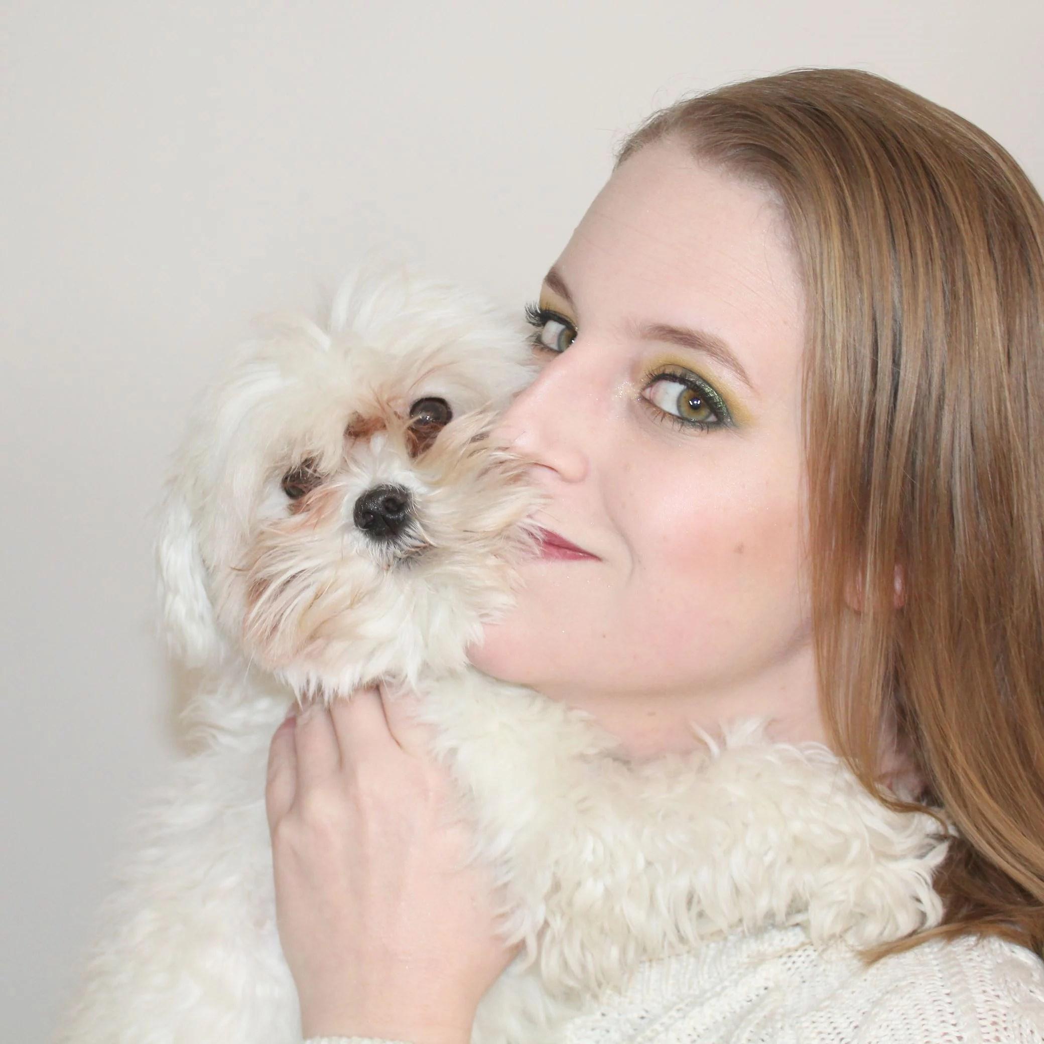 Makeup - Fyra år senare
