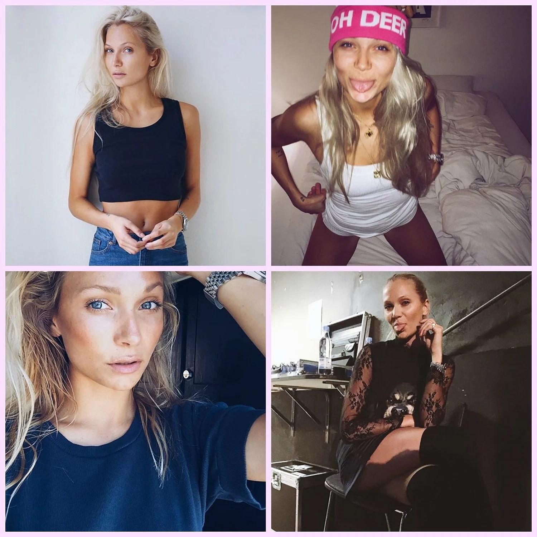 15 spørgsmål til: Emilie Lilja