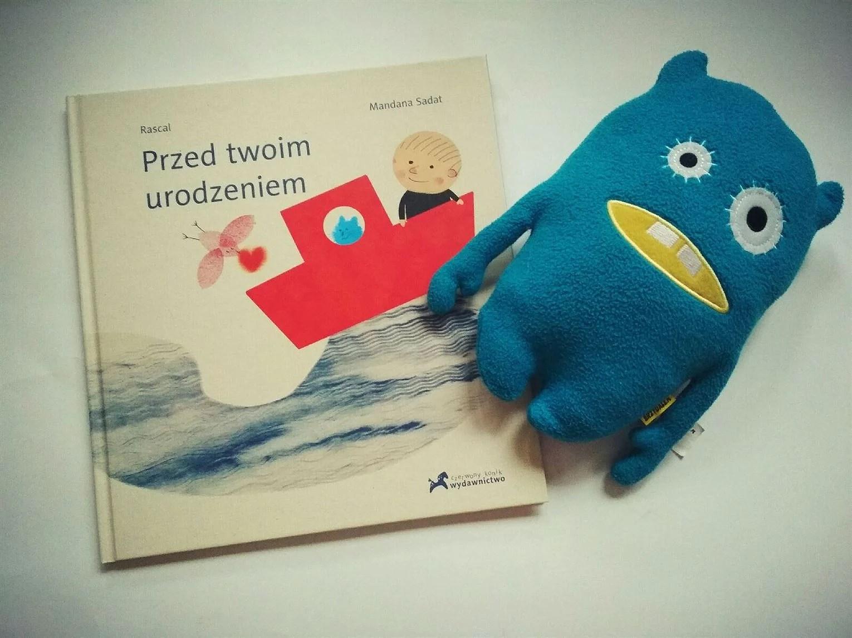 Książka która wywołuje łzy