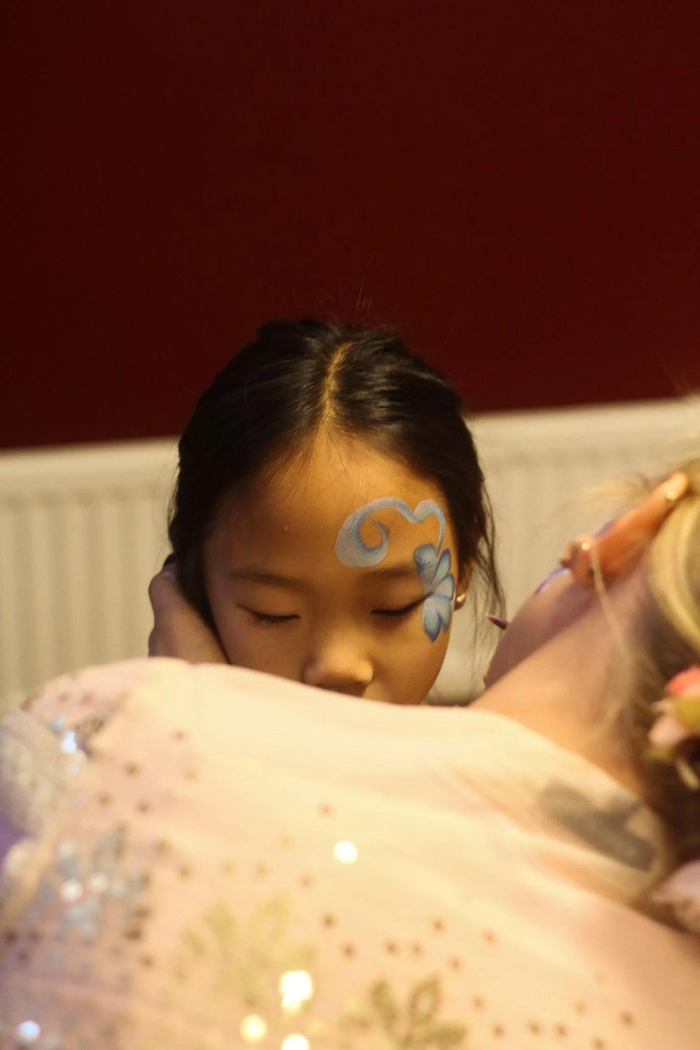 Familjejulfest COWI