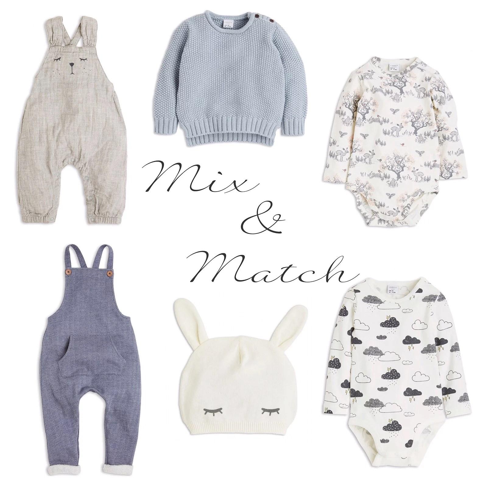 Lindex baby news