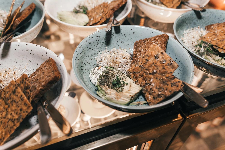 Frukostevent med Boob