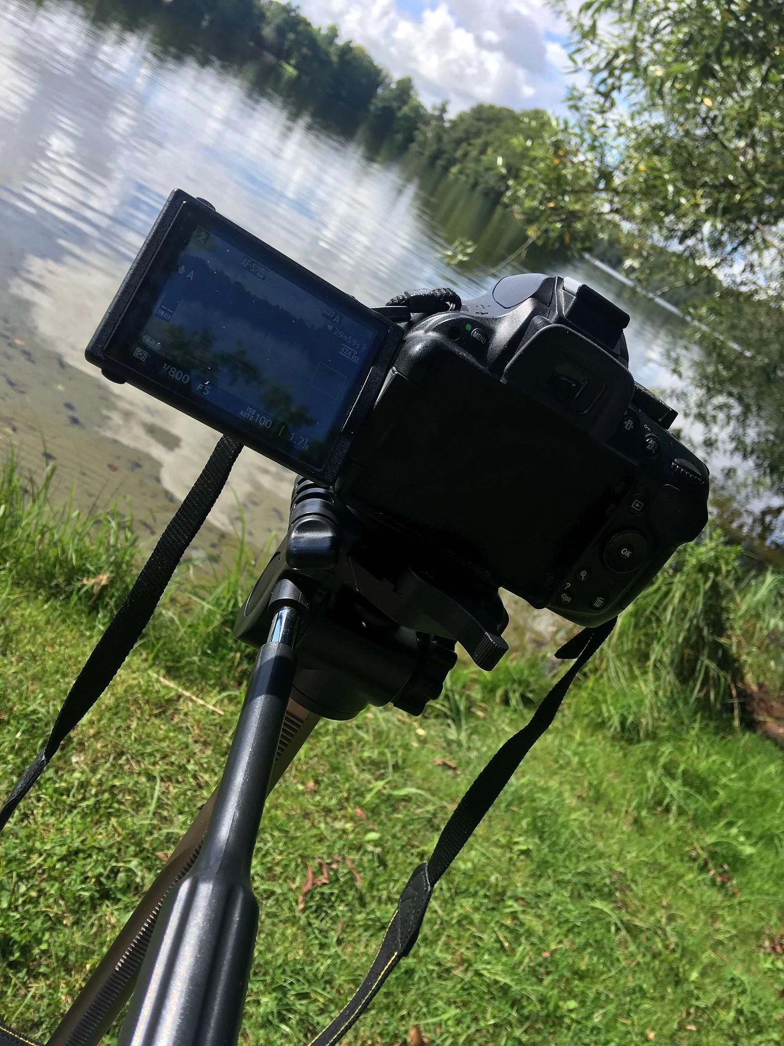 Au Pair-Video