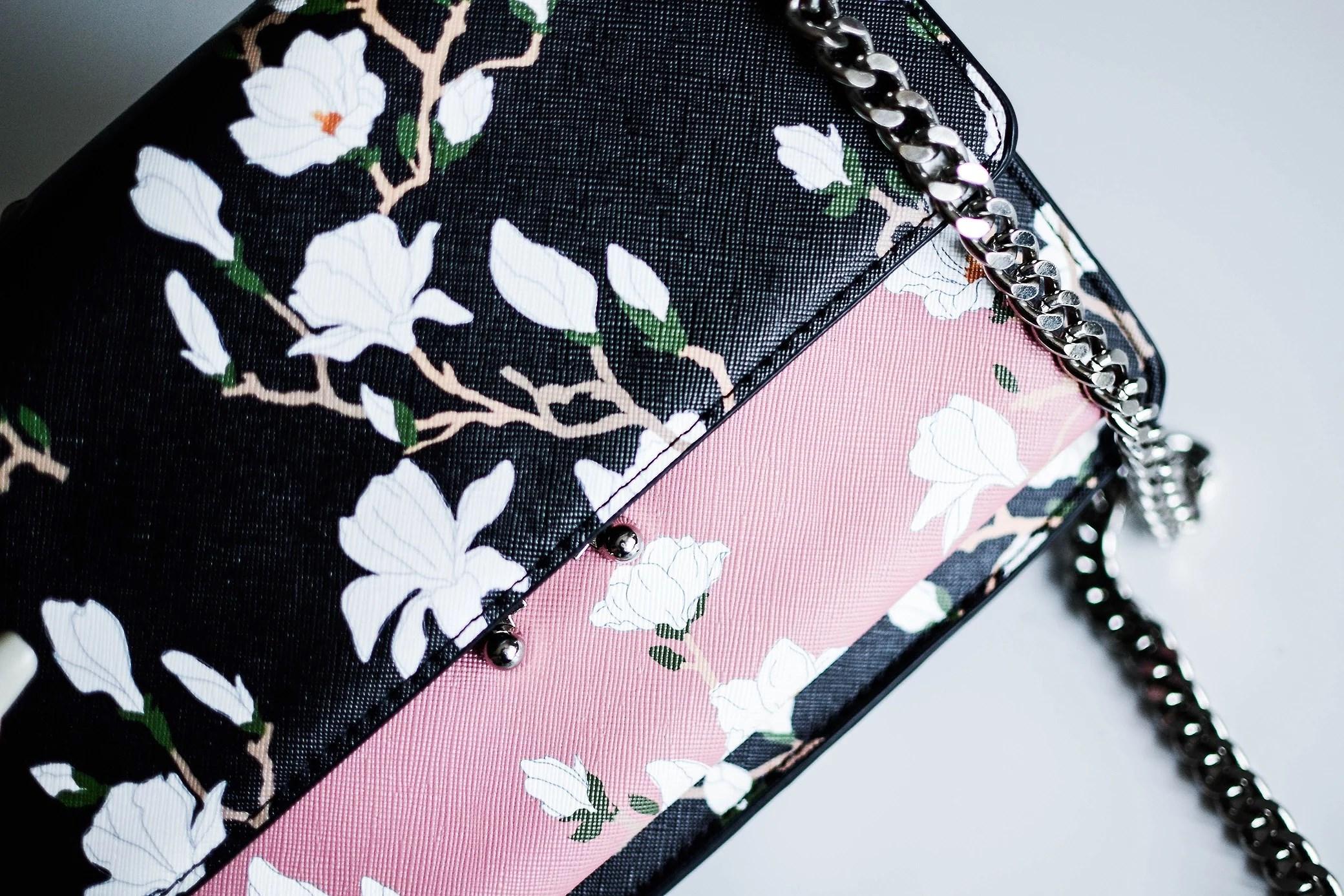 FLOWER BAG +