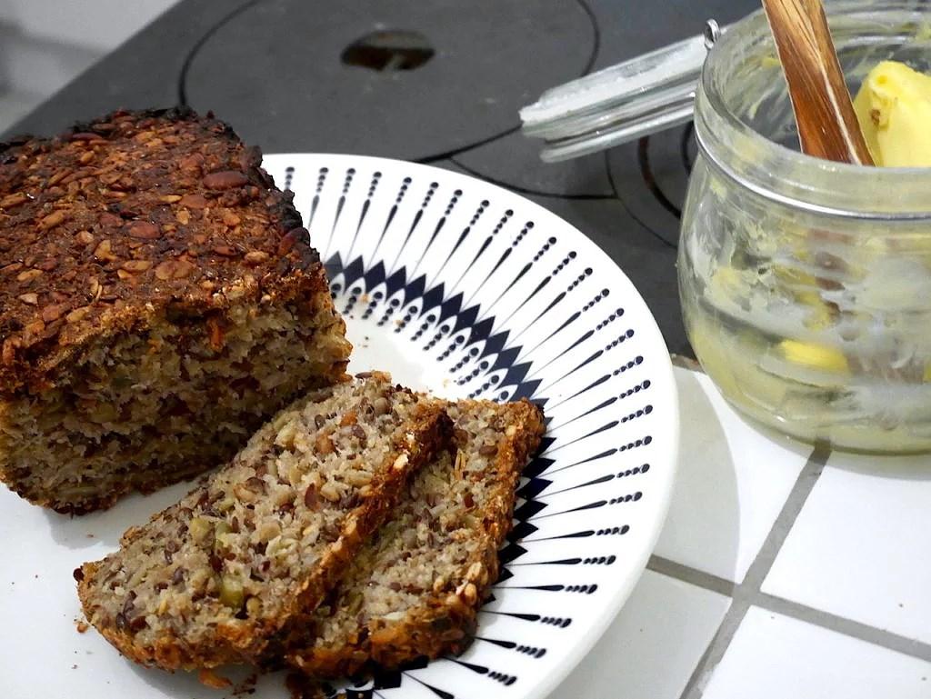 Tips på gott (nygräddat) bröd