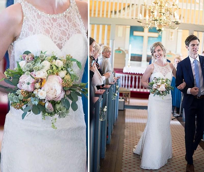 krist.in bryllup