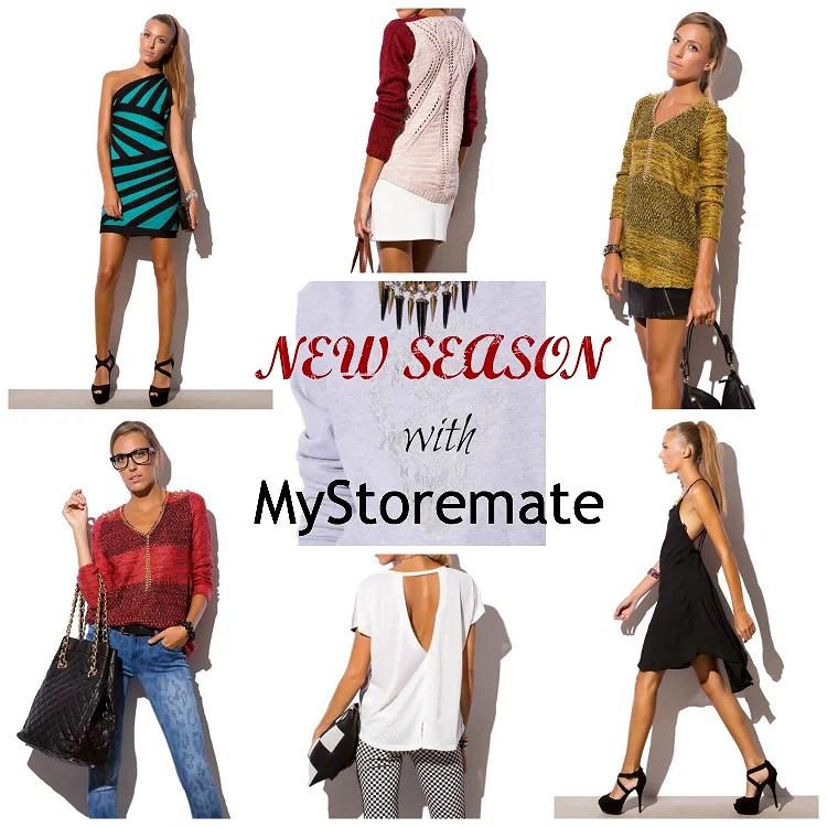 New Season with #MyStoremate