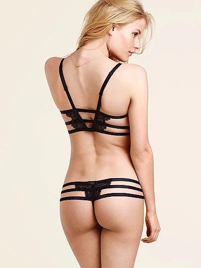 Victorias Secret New Panties Fabulousme Blog