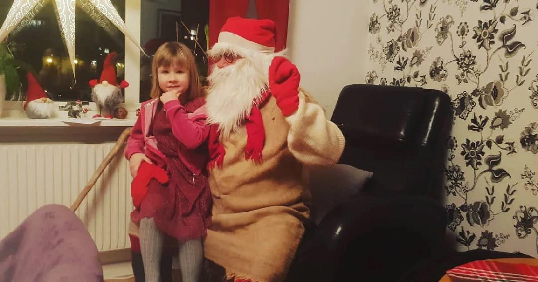 Hoppas ni hade en fin jul