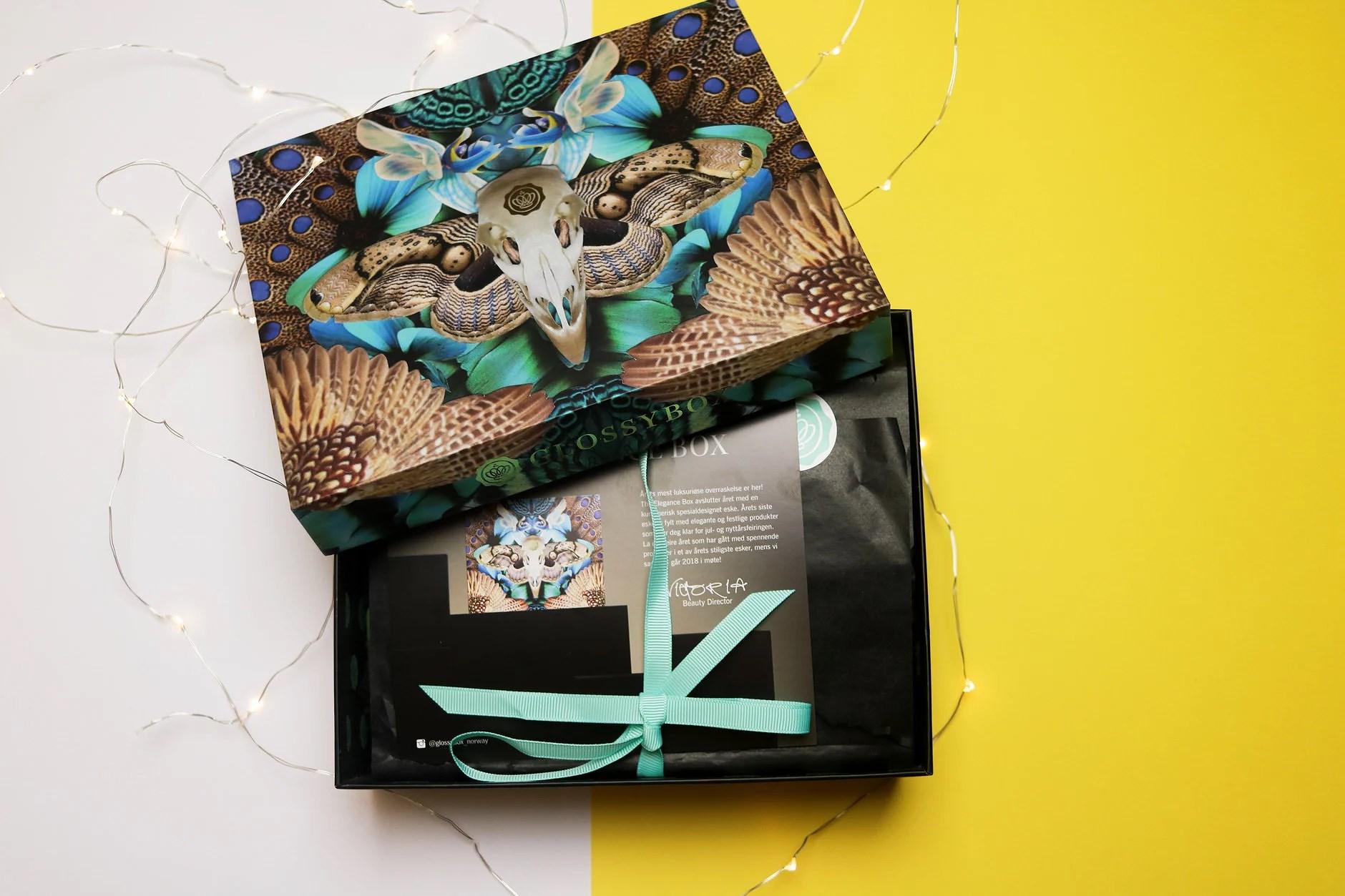 The elegance box