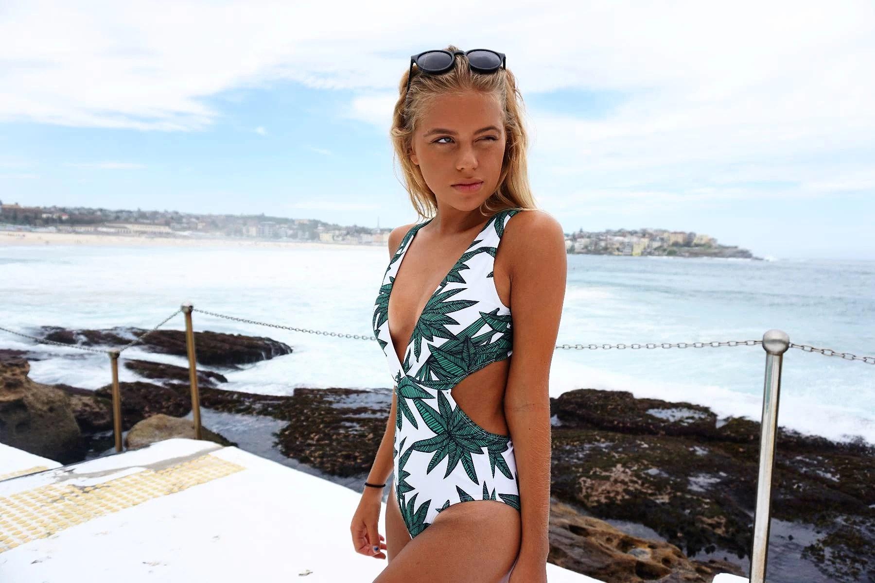 Swimwear love