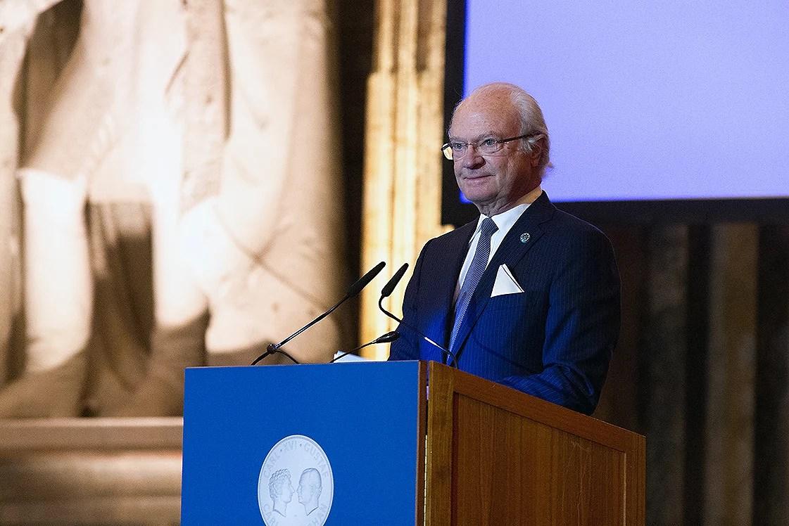 Bernadotte 200 år på Sveriges tron