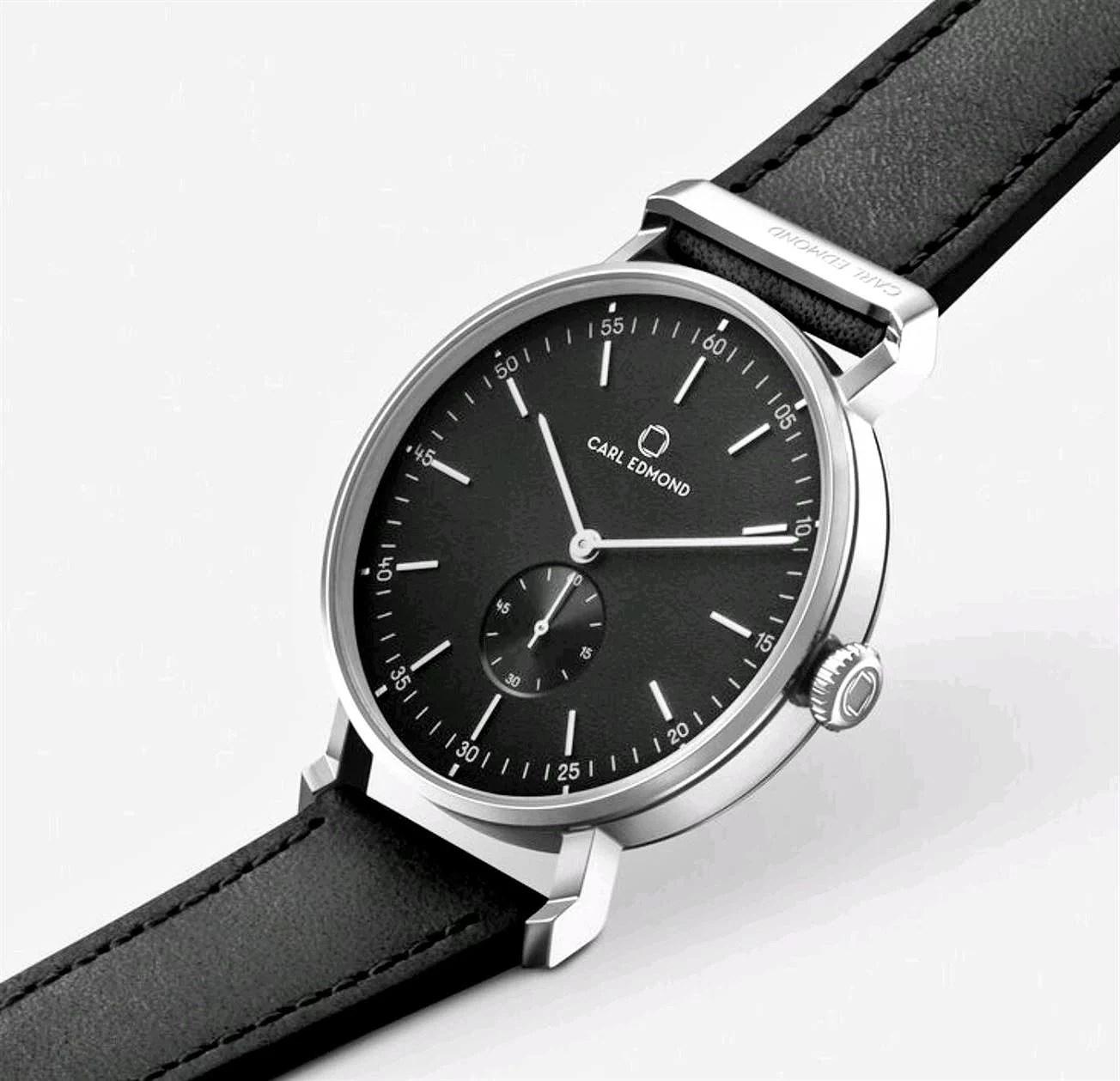 Nylansering - Carl Edmond klockorna finns nu i butik !