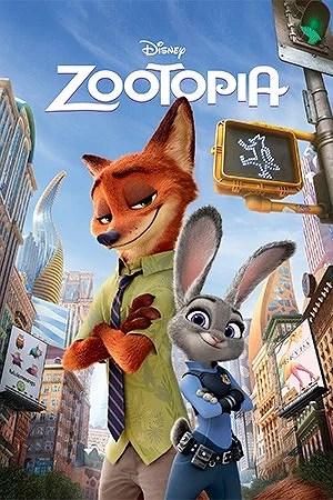 Zootropolis / Zootopia vann en Oscar