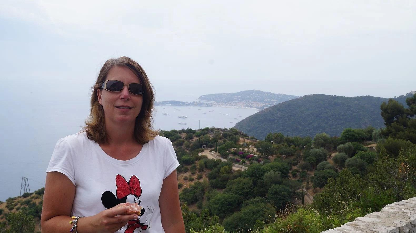 Reseberättelse Frankrike sommaren 2017