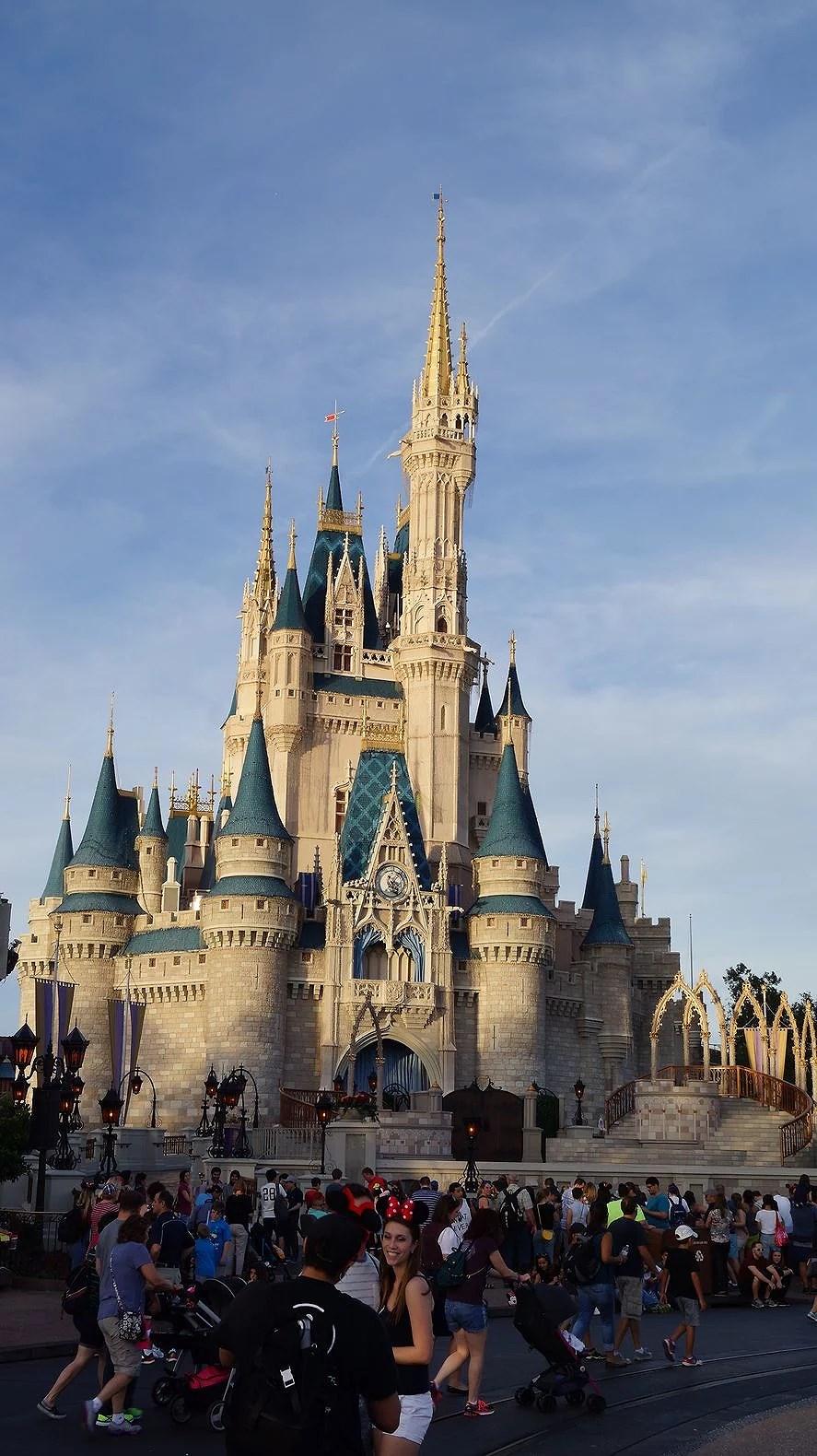 Walt Disney World har höjt priserna på biljetterna