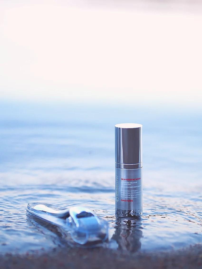 Vuoden 2017 omat suosikit kosmetiikka- ja ihonhoitotuotteista osa 1