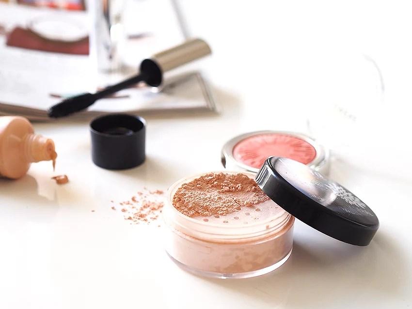 Kosmetiikkaa arvostelussa