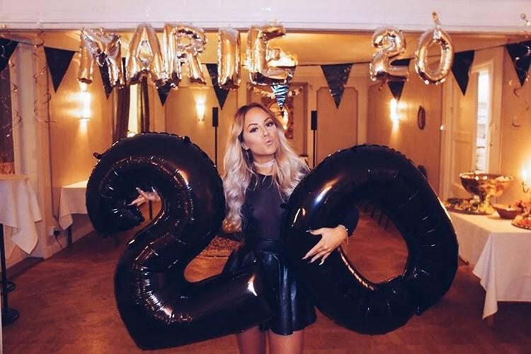 20 års fest tips Min 20 års fest | Marie Linhem   mitt liv och lite till. 20 års fest tips