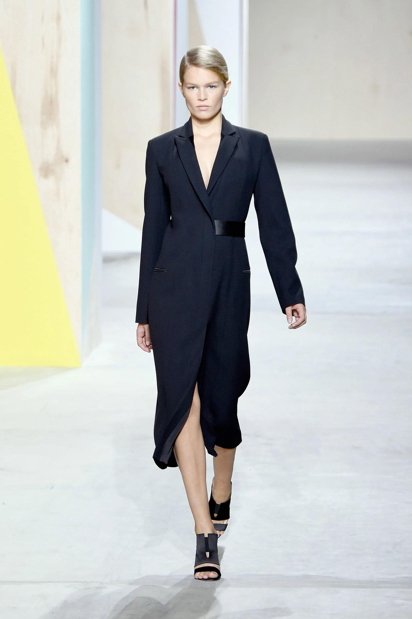 New York fashion week | Spring 2016