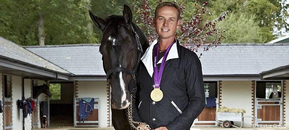 carl hester