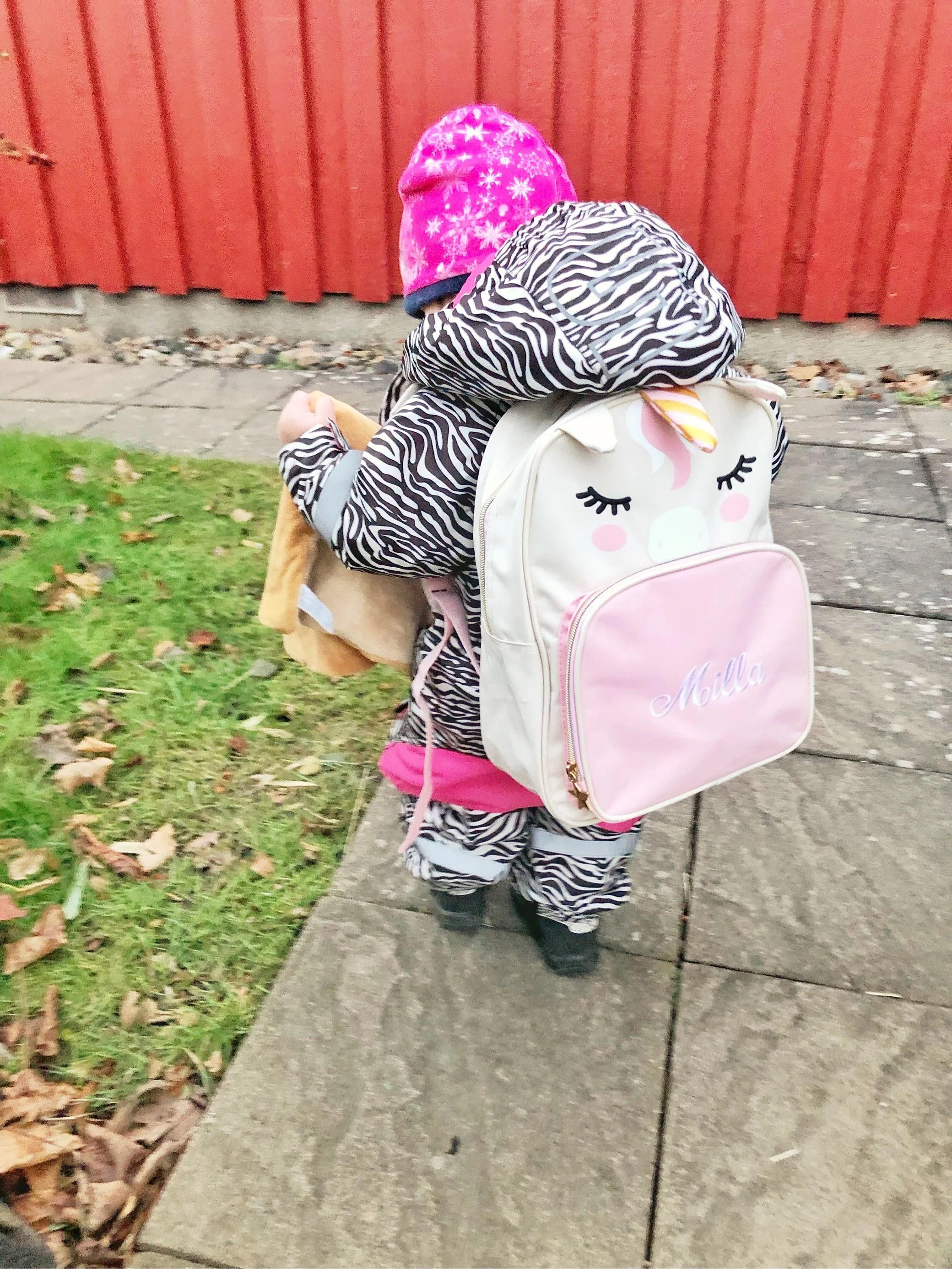 Förskolan