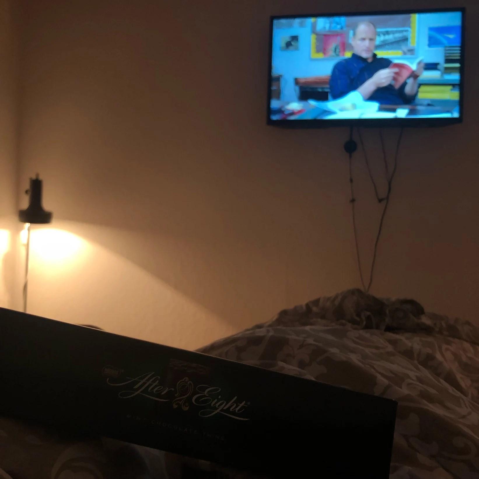 Ny TV.